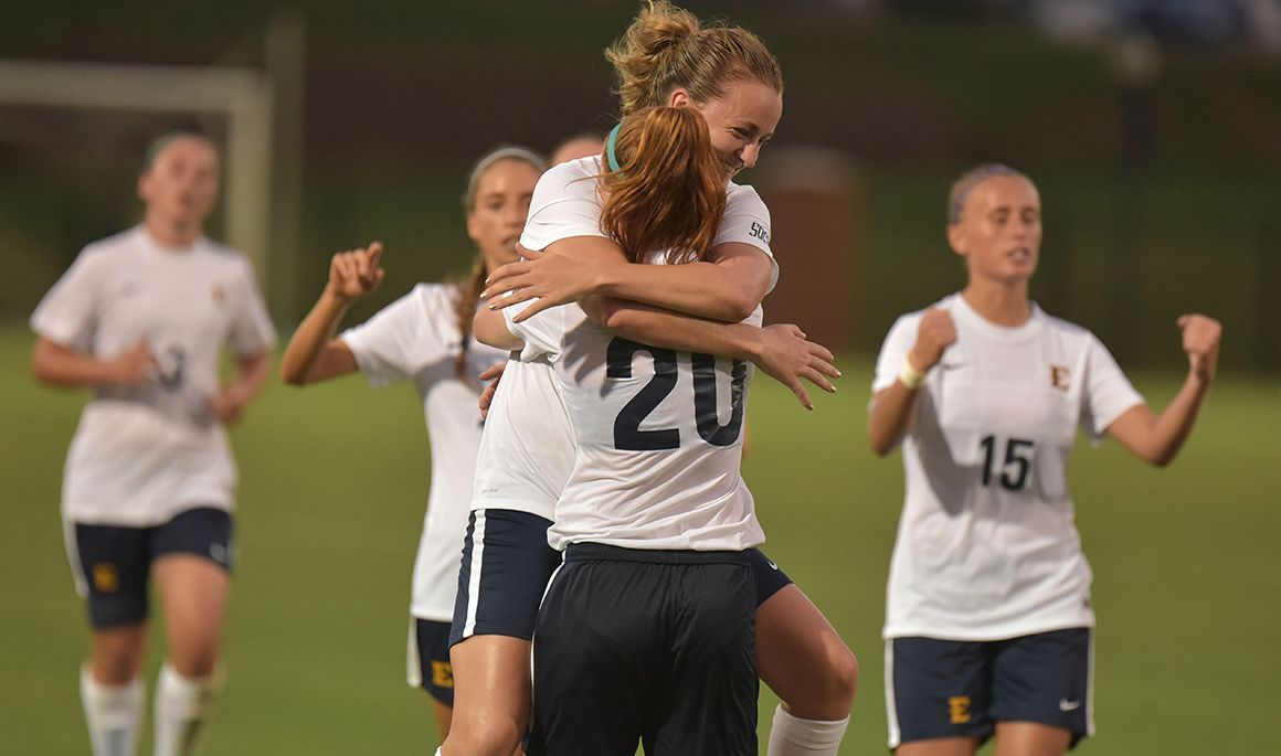 Bucs rally late to earn 2-2 draw at Chattanooga
