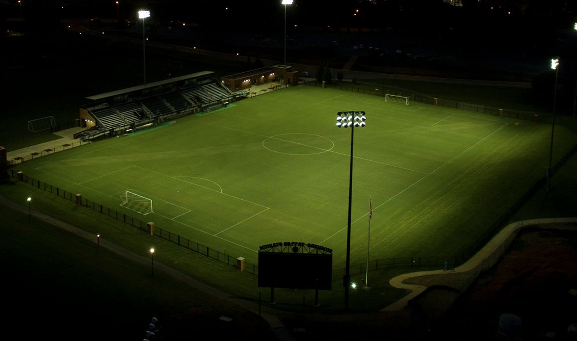 ETSU women's soccer opens 2017 season Friday night
