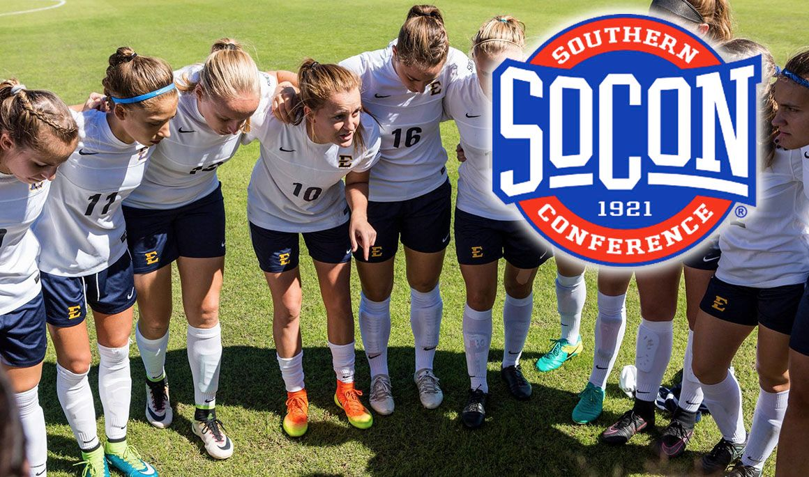 Women's Soccer places six on SoCon All-Conference teams