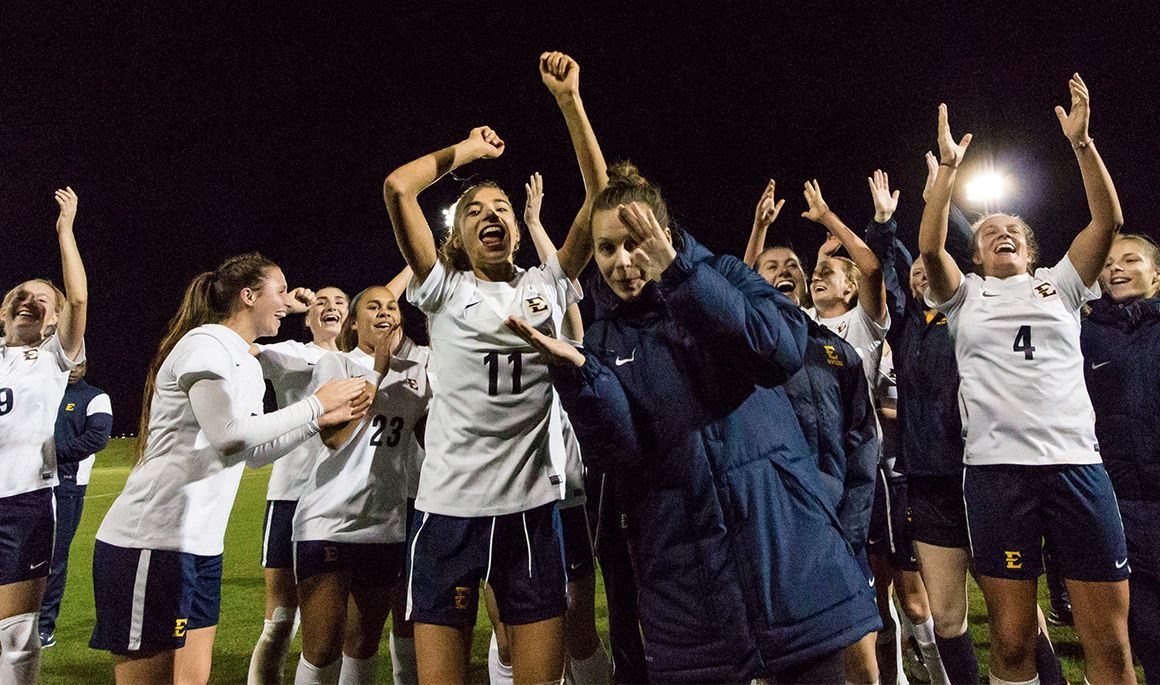 Women's Soccer to face Samford in SoCon Championship