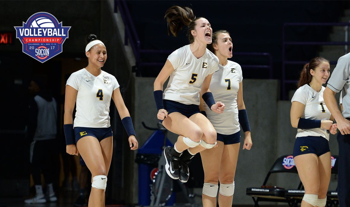 Bucs down UNCG and advance to SoCon Championship match