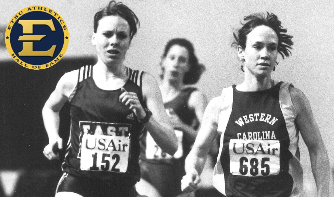 2019 Hall of Fame Class: Michelle Gregg