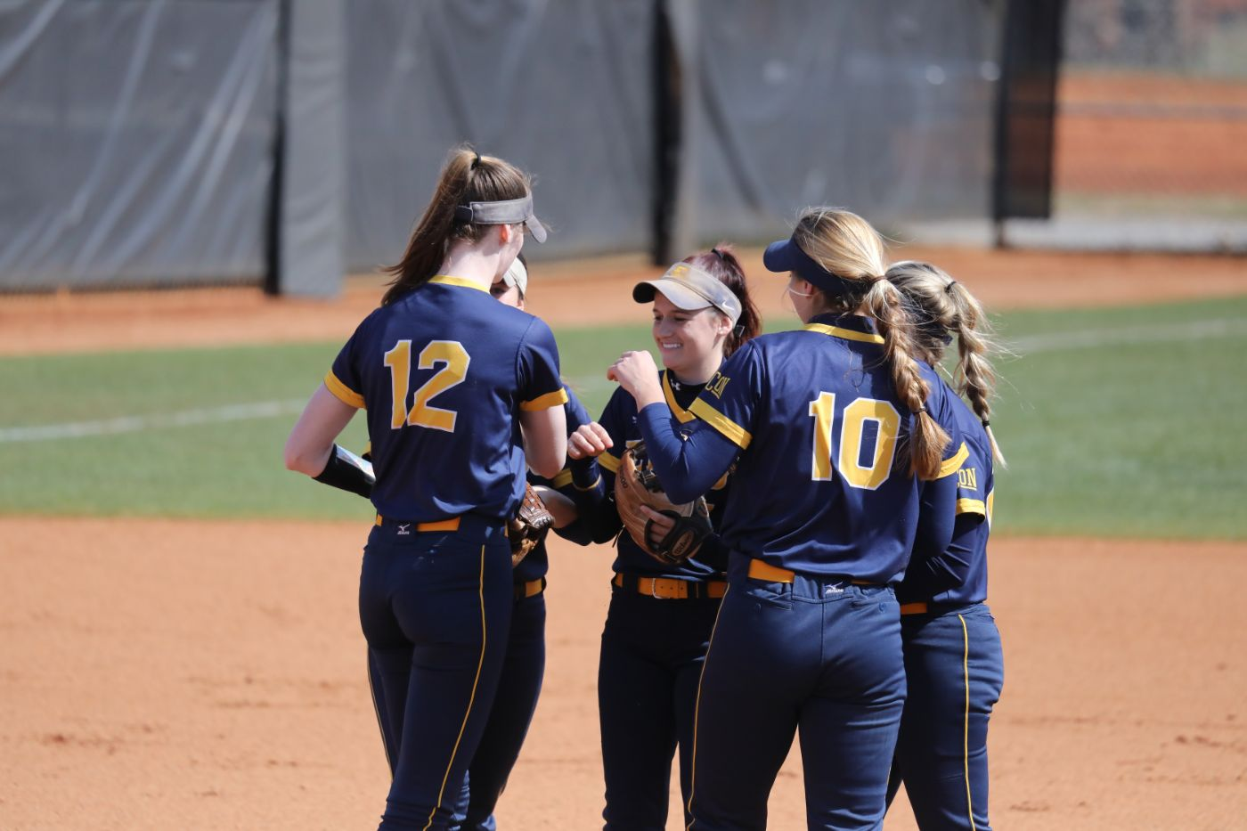 Softball Announces Schedule Changes