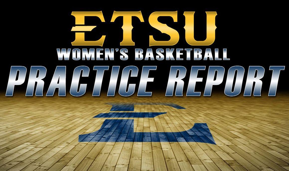 Women's Basketball Preseason Practice Report