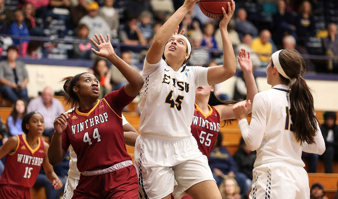 Women's Basketball travels to Austin Peay Wednesday