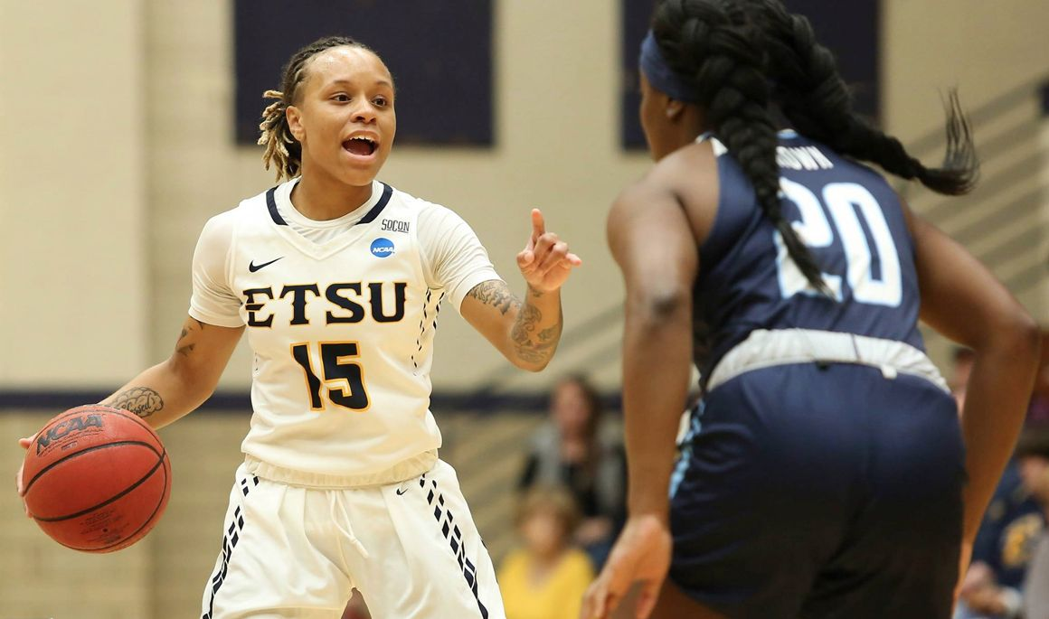 Women's Basketball downs Old Dominion, 70-60