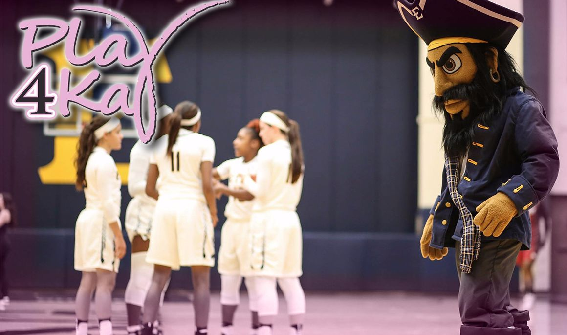 Bucs to play Mercer in annual Play4Kay game Saturday