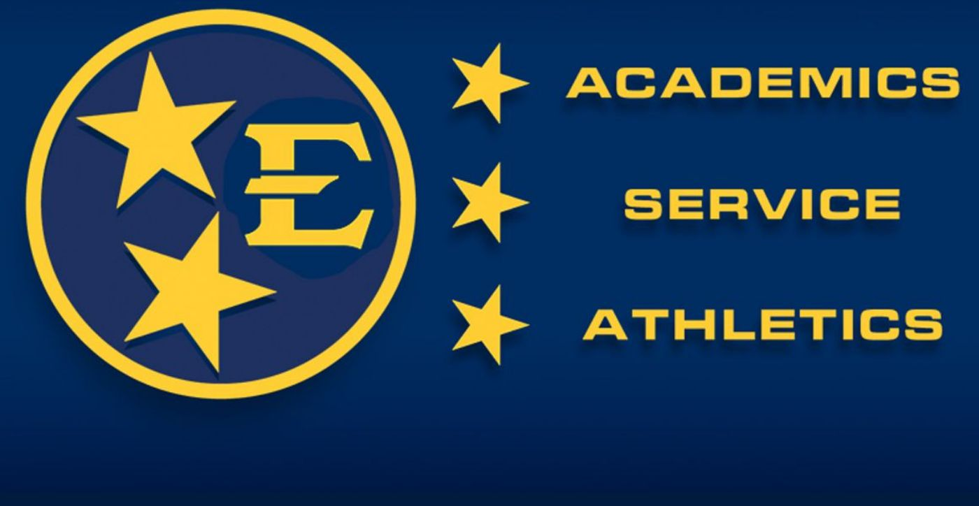 ETSU Athletics launches Tri-Star Student-Athlete award