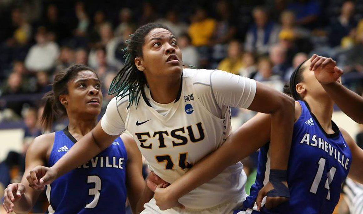 Bucs let early lead slip away against Elon