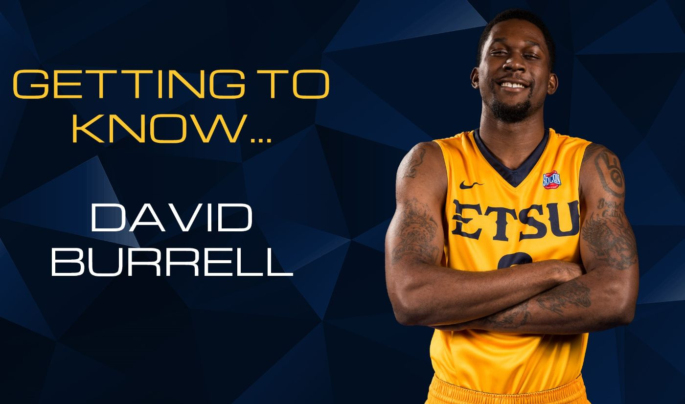 Getting To Know: David Burrell