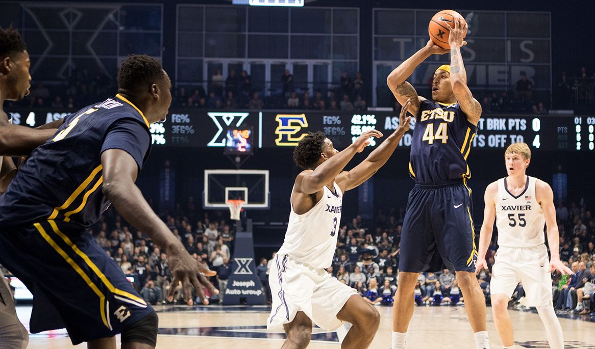 Bucs looking to bounce back Tuesday at Detroit Mercy