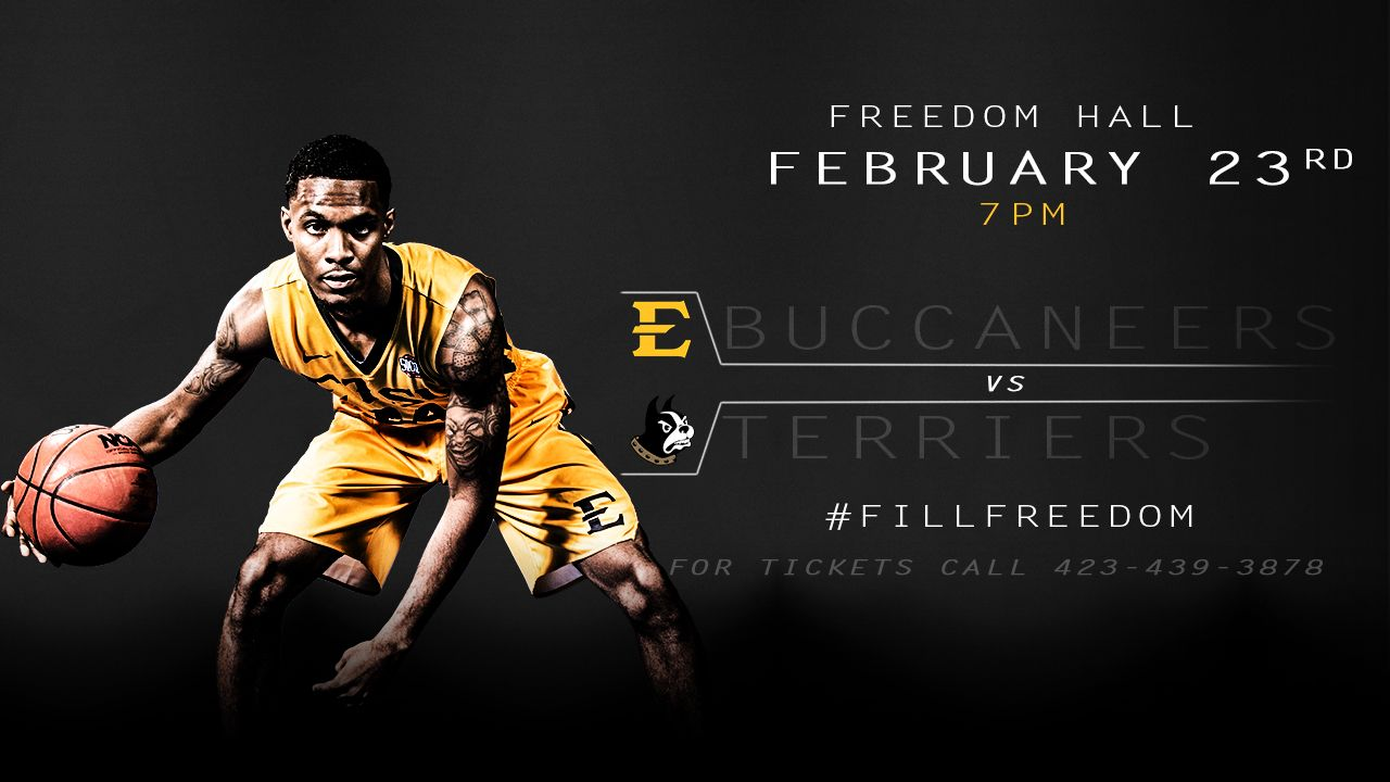 Bucs set for Wofford with title on the line Friday