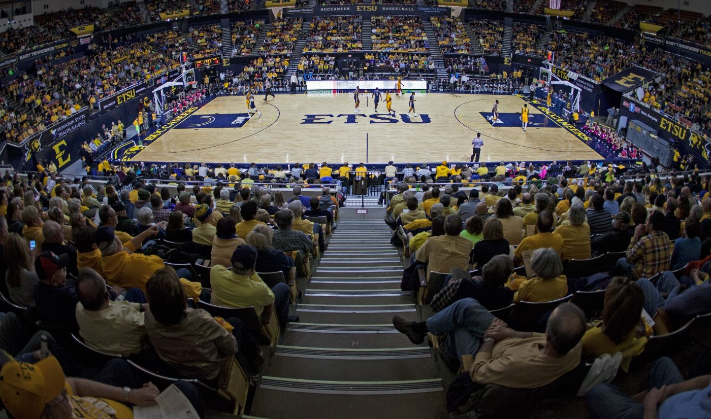 Things To Know: ETSU home opener vs. Delaware St.