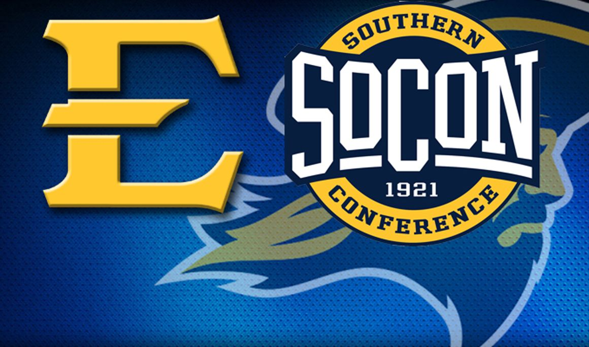 ETSU places 160 on SoCon Academic Honor Roll