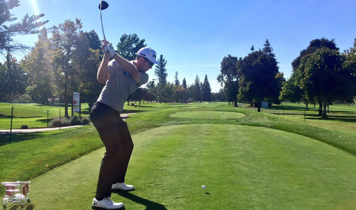 Power makes PGA TOUR debut at this weekend's Safeway Open