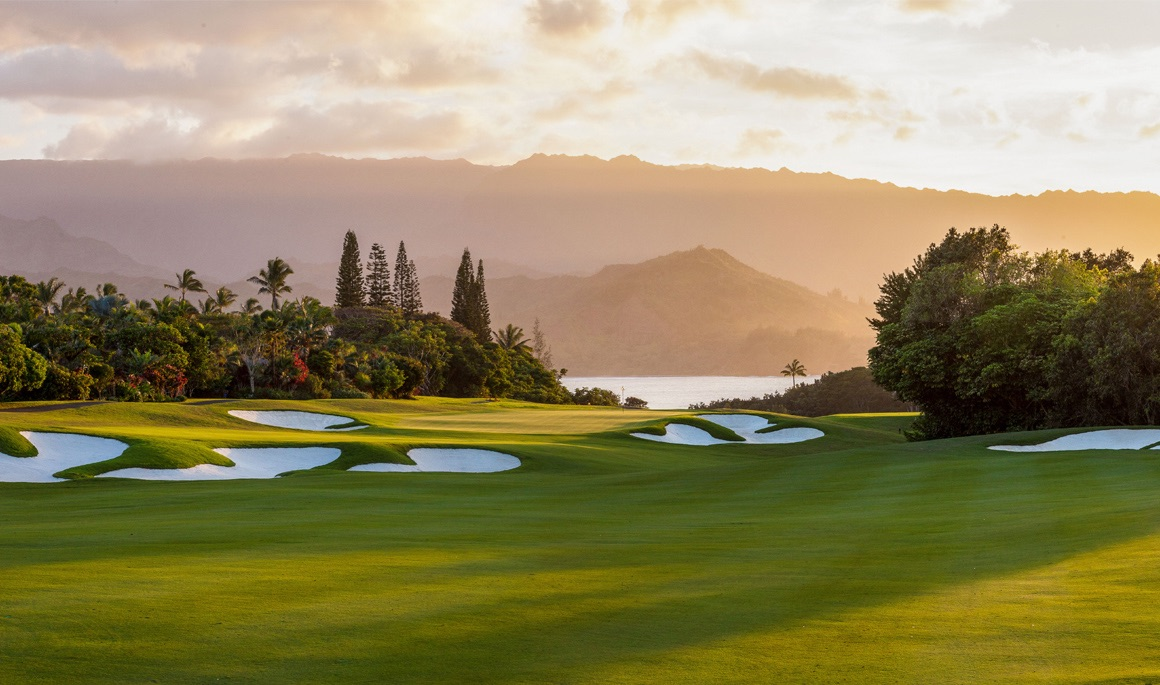ETSU wraps up fall season this week in Hawaii