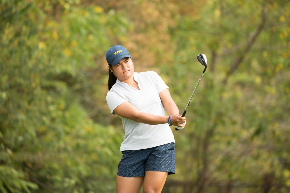 Strong Opening Round Paces Bucs At Mercedes-Benz Collegiate Championship