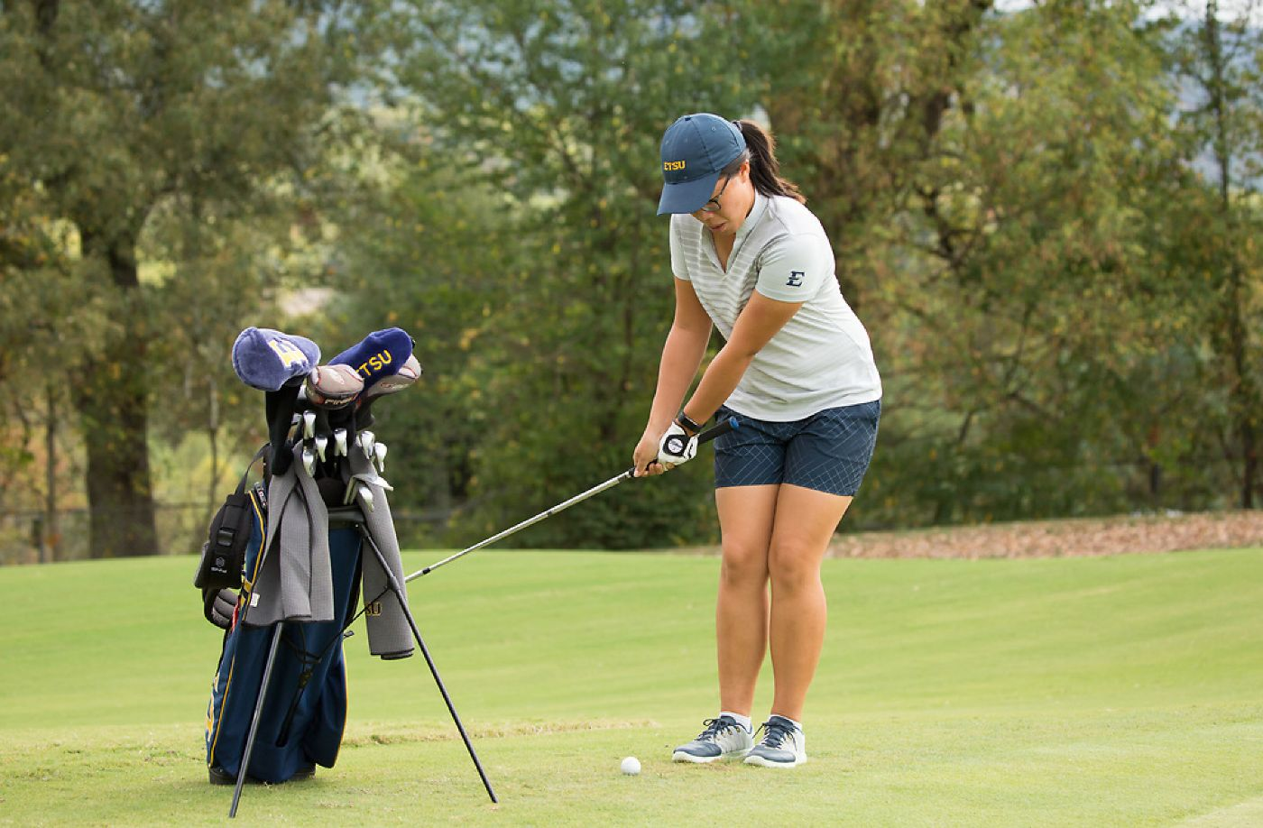 Loy Climbs Leaderboard For Fourth-Place Finish
