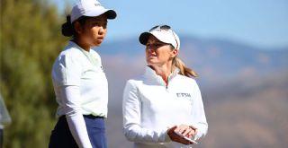 Women's Golf returns to Colorado for Ron Moore Intercollegiate