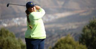Women's golf enjoys record-setting day at Ron Moore Intercollegiate