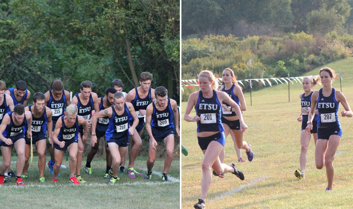 ETSU Cross Country gears up for Greater Louisville Classic