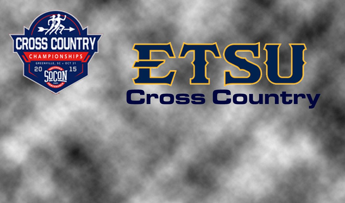 Men finish 3rd; Women 4th at SoCon XC Championships