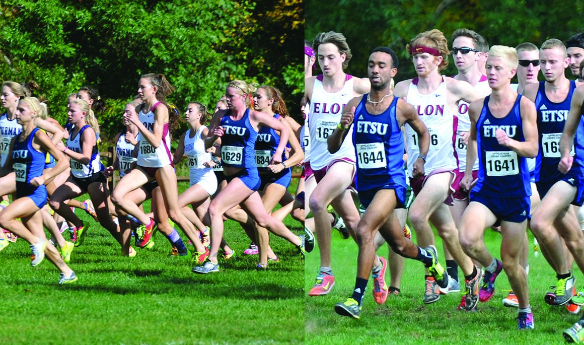 Cross Country releases 2015 schedule