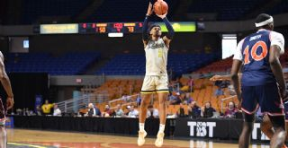 Bucketneers cruise to opening-round win over War Ready in TBT