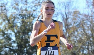 Stallworth gears up for NCAA Cross Country Championship
