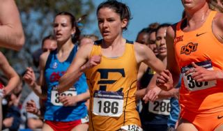 Stallworth named SoCon Student-Athlete of the Week