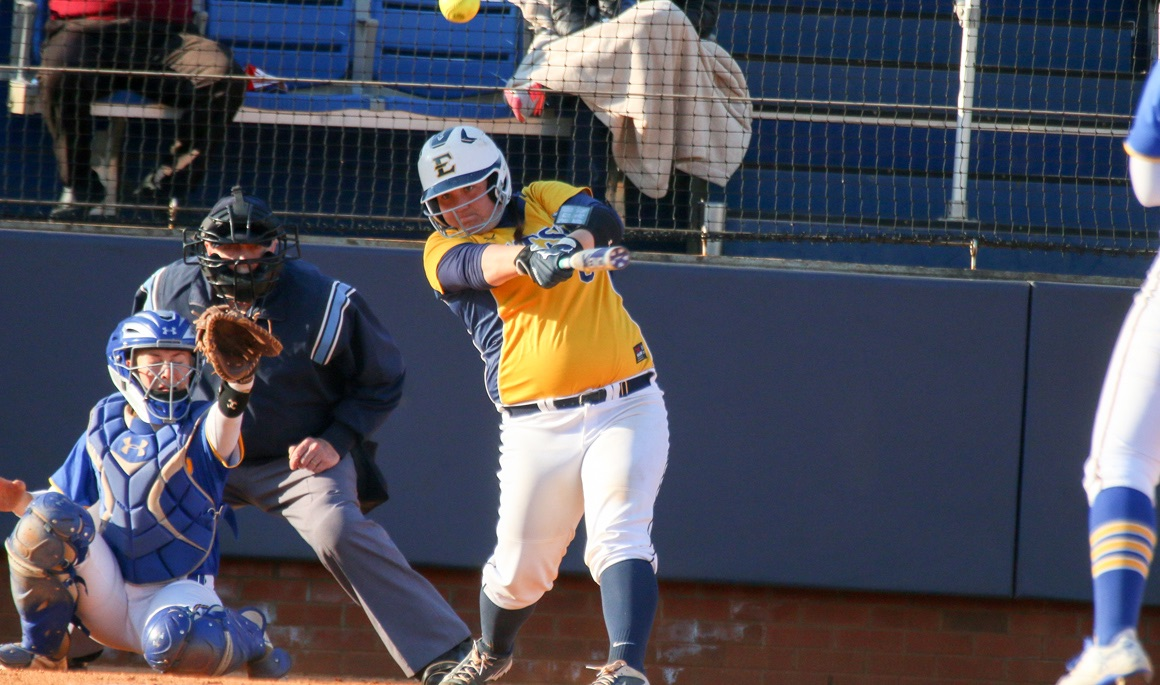 ETSU falls to St. John's and Morehead State in Buccaneer Challenge