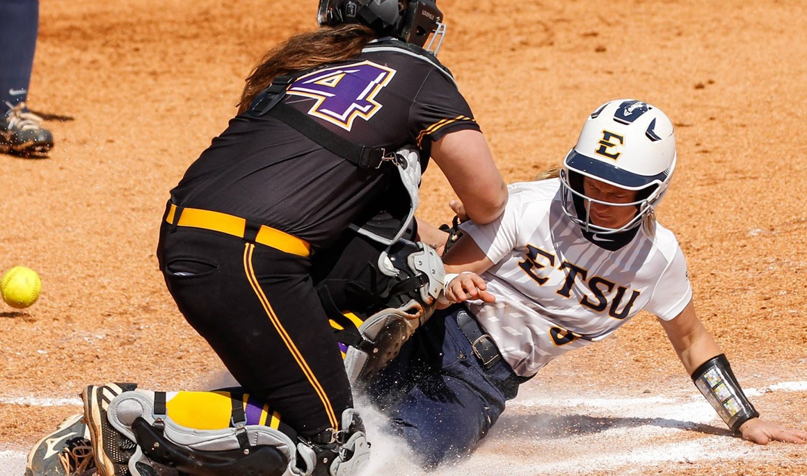 ETSU caps off perfect weekend with sweep over Tennessee Tech