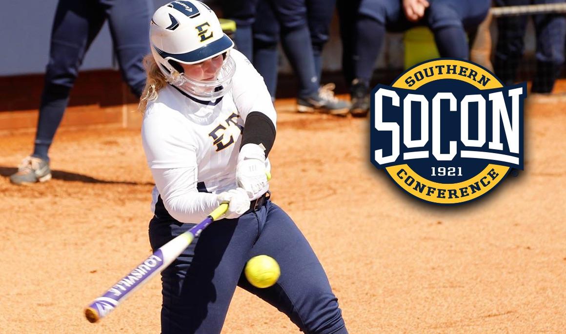 Laughren named SoCon Student-Athlete of the Week