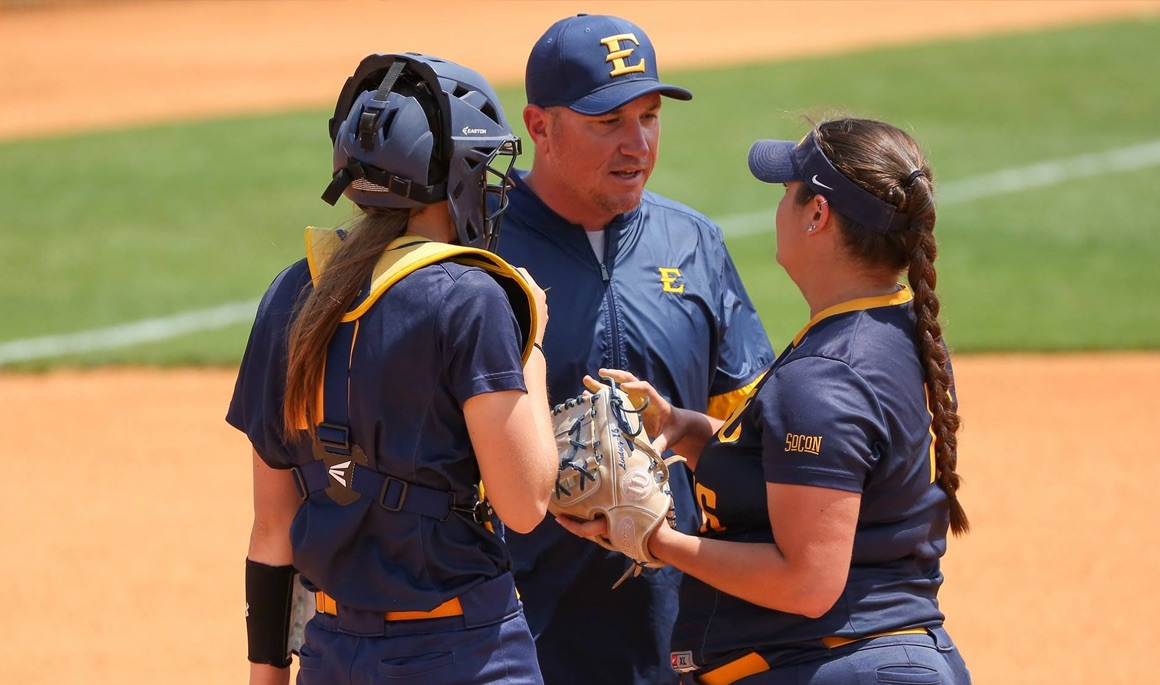 Bucs fall in series finale at UNCG, 7-2