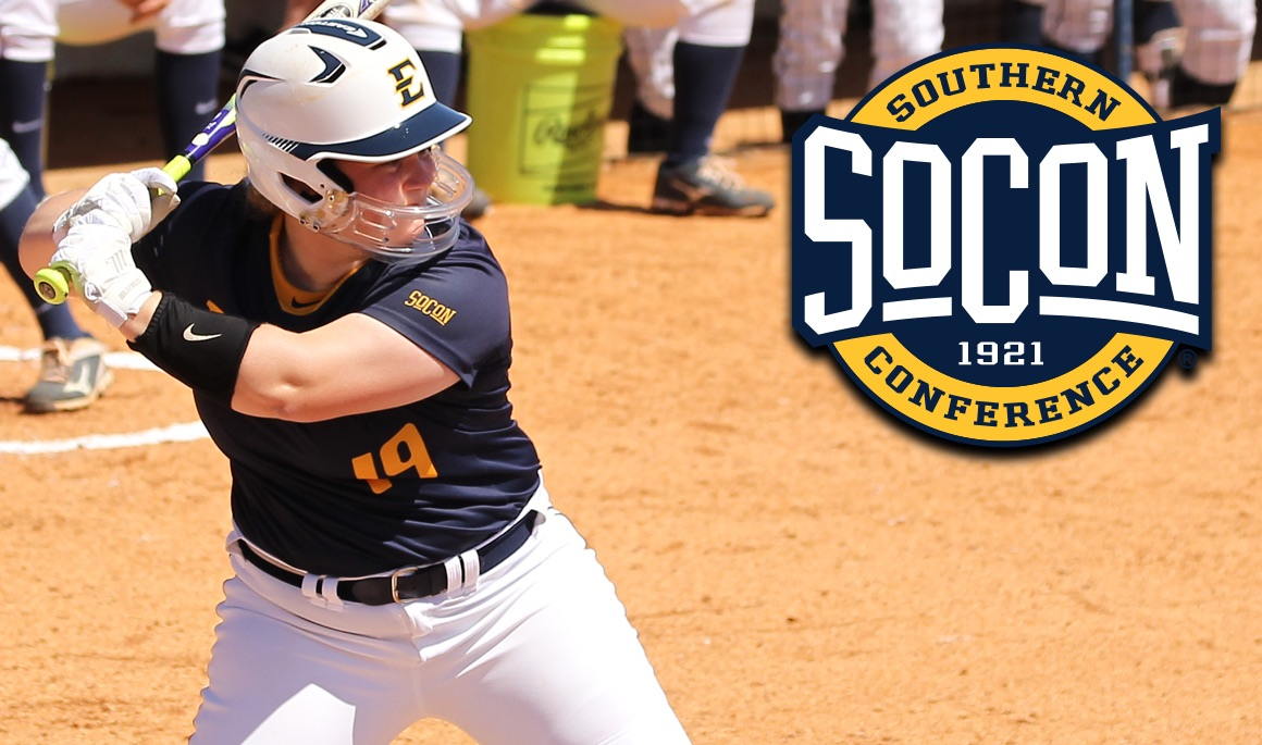Laughren named SoCon Player of the Week