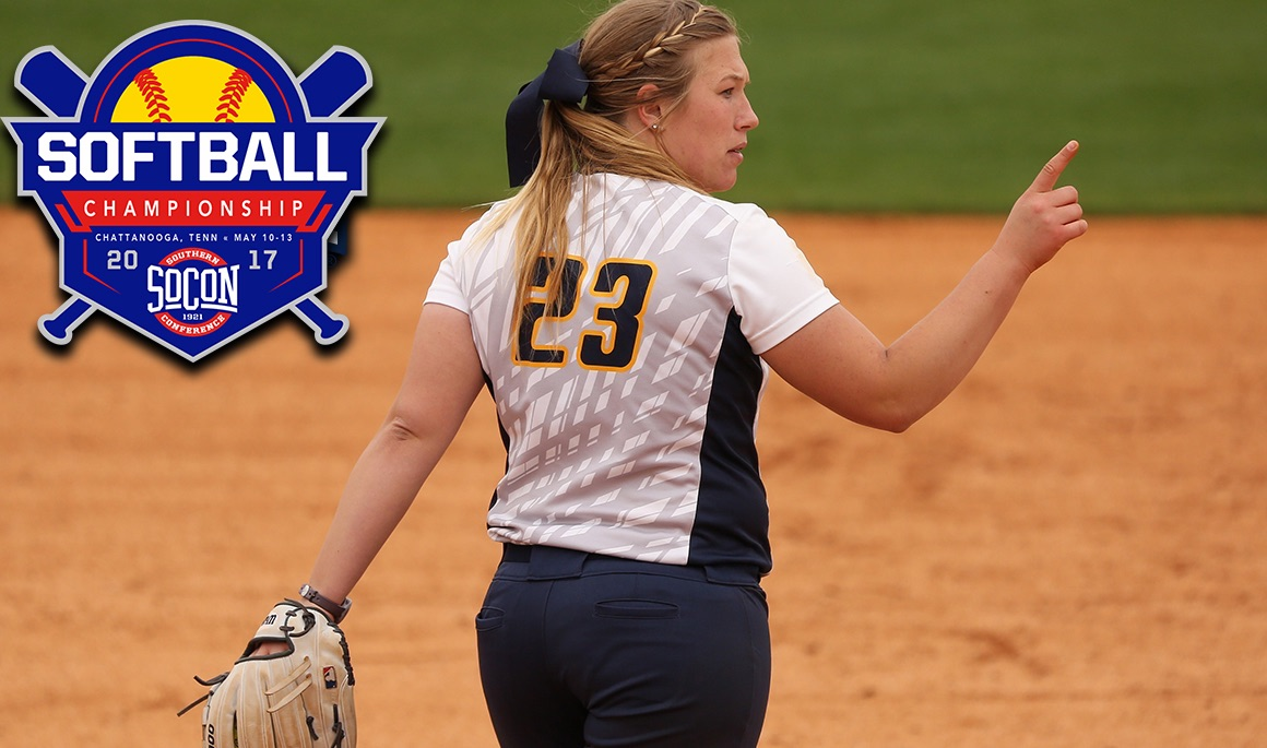 Ogle's one-hit gem lifts ETSU past Chattanooga, 1-0