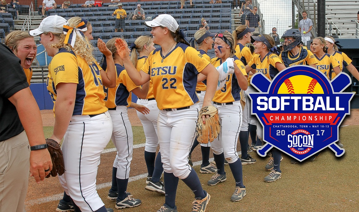 ETSU advances to SoCon Championship game with 4-3 extra-inning win over Mercer