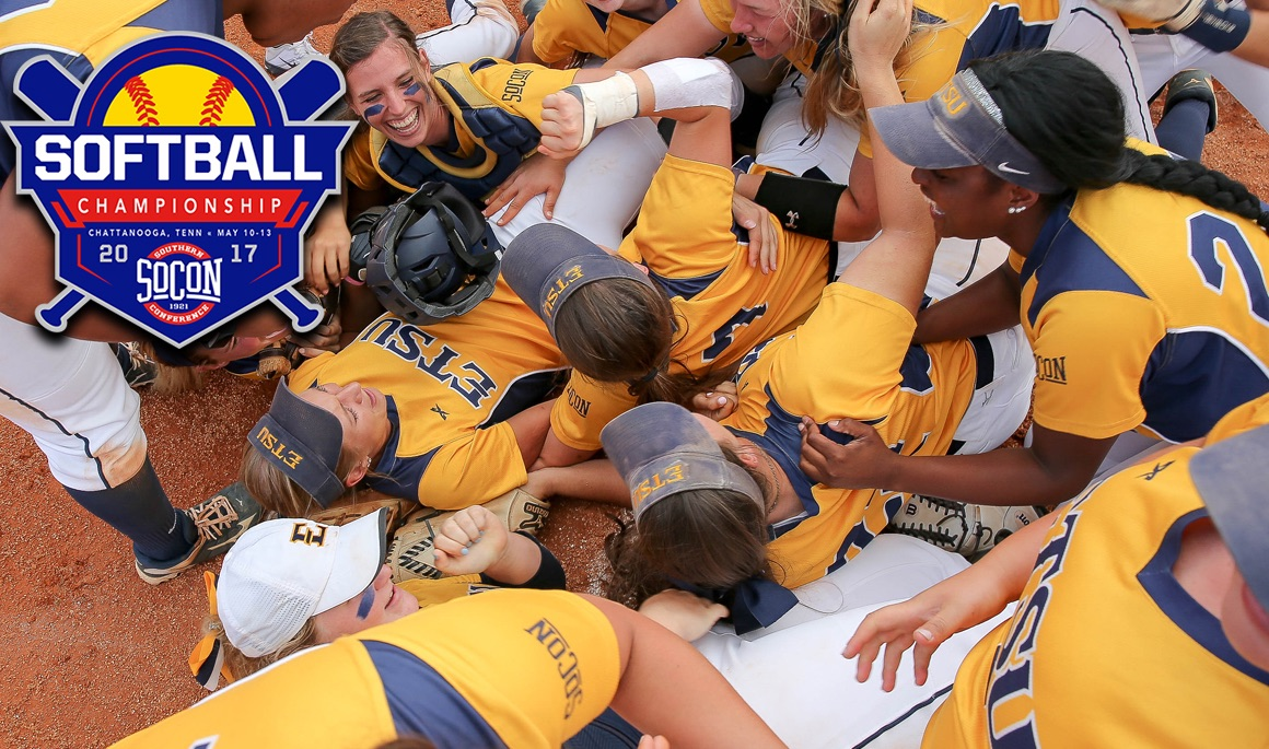 SoCon Champs! ETSU earns first conference title with 6-0 win over Samford