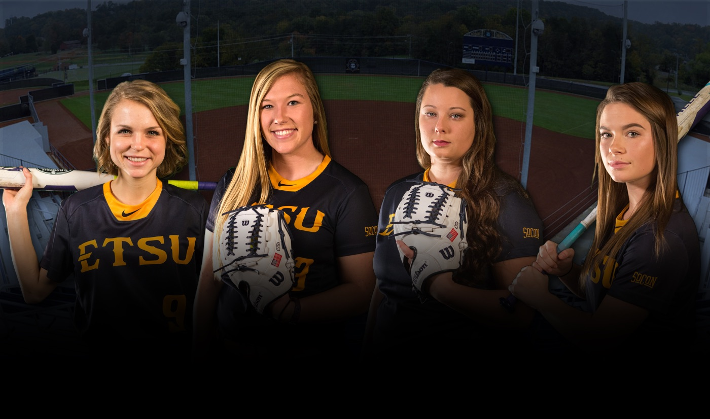 Three Bucs earn all-tournament team honors; Baxter receives Pinnacle Award