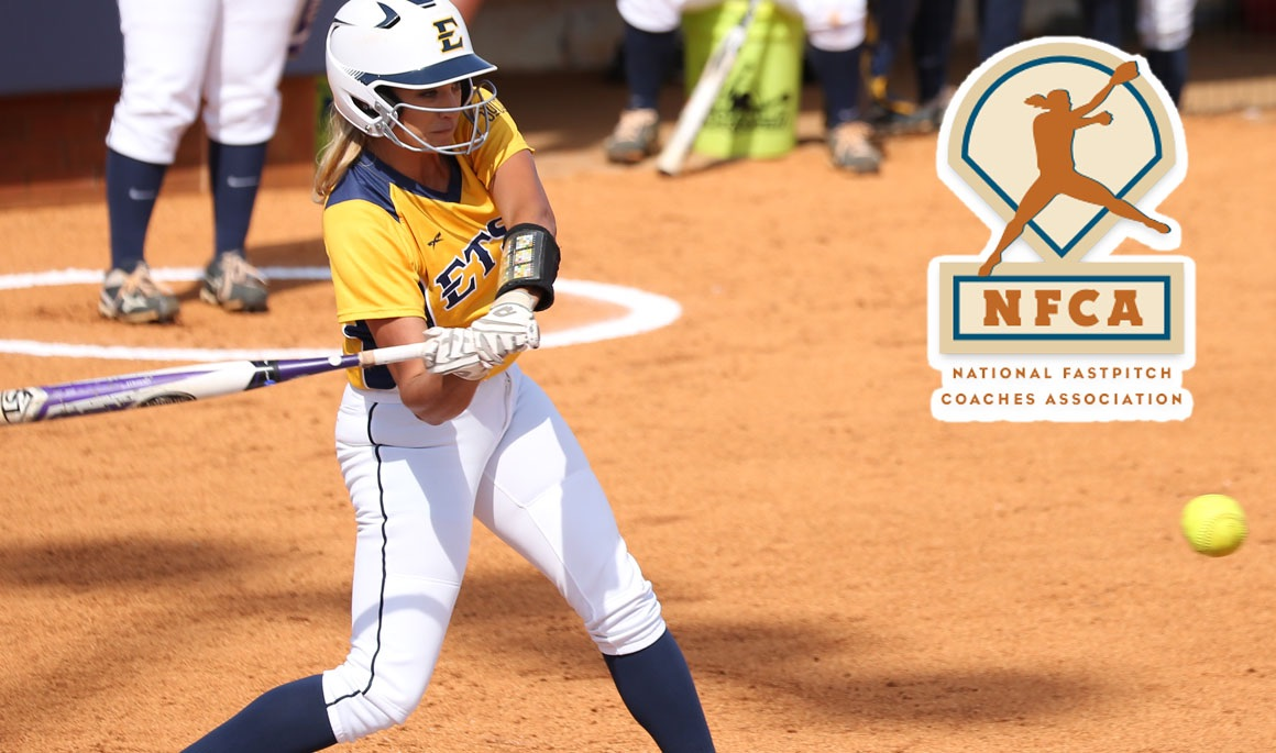 Knoetze named to NFCA All-Region Team