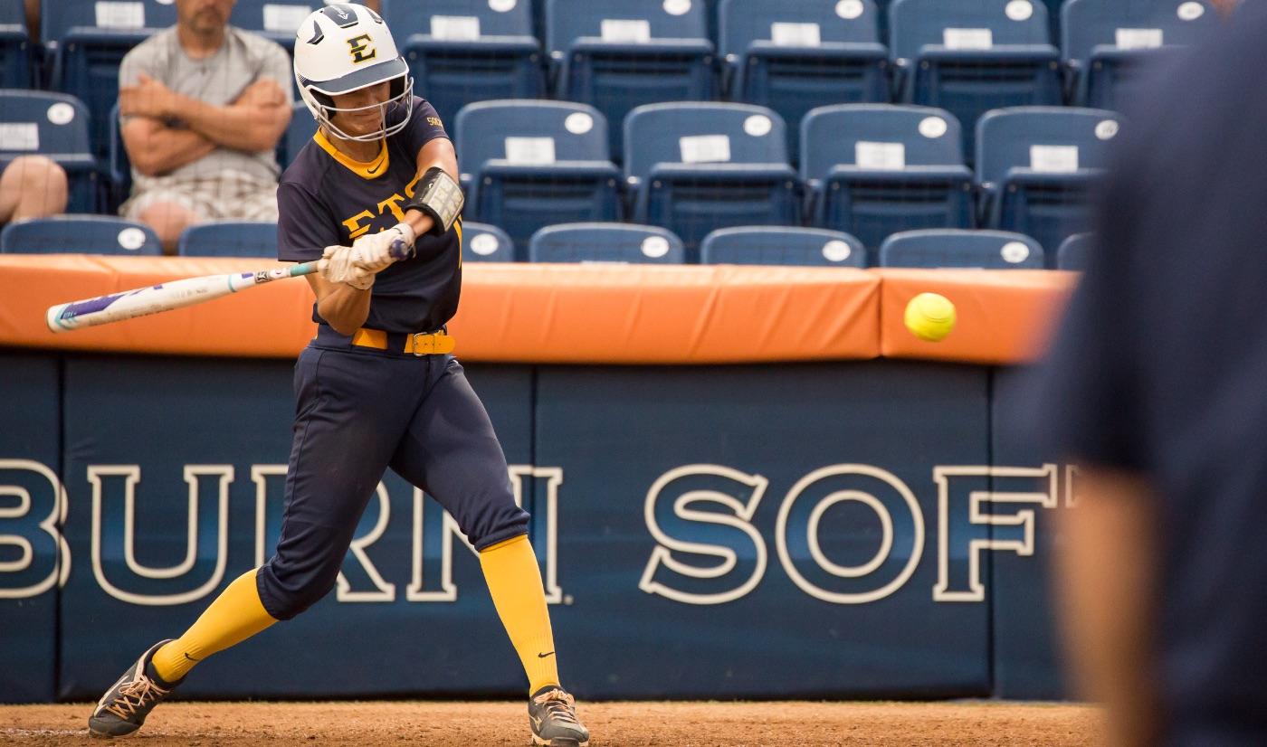 ETSU's historic season ends in extra-inning setback to Notre Dame