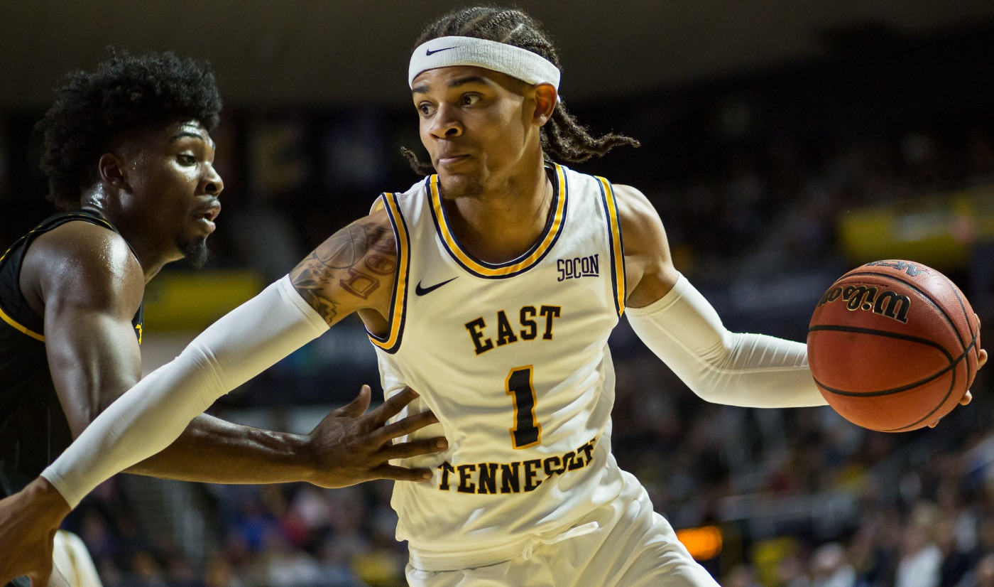 ETSU caps off homestand with 78-69 win over Appalachian State