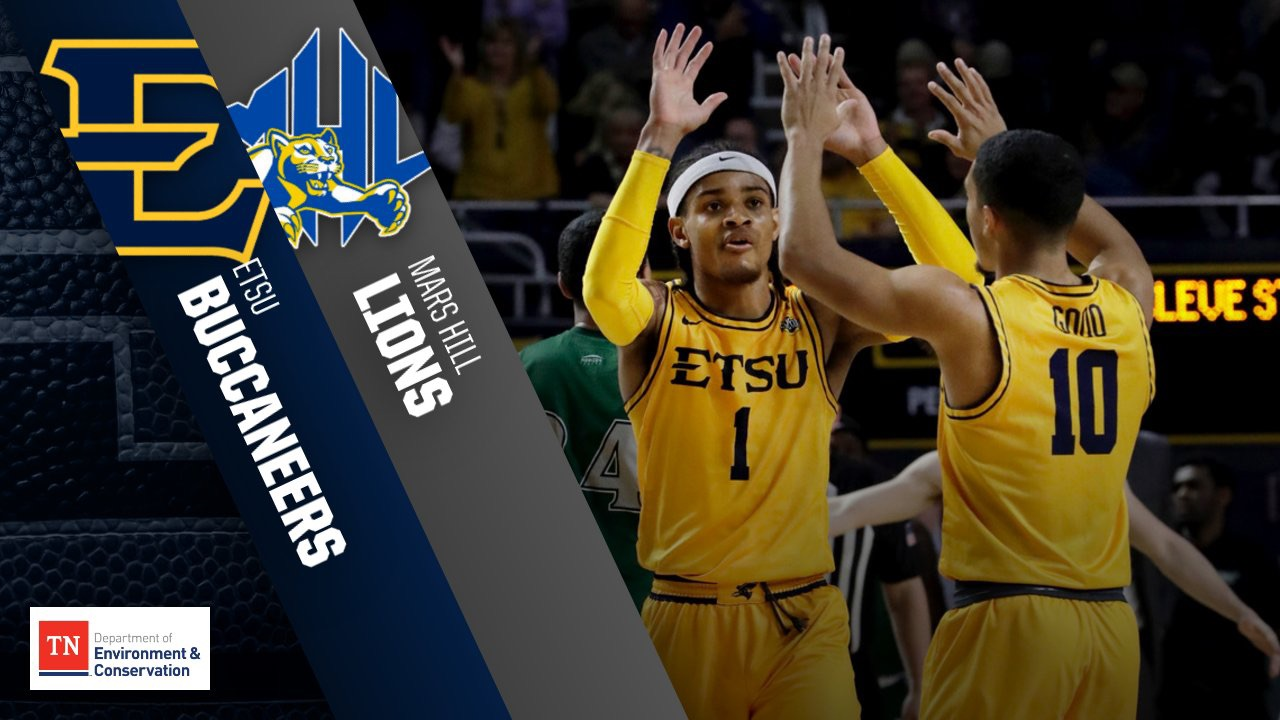 ETSU set to conclude non-conference play Sunday