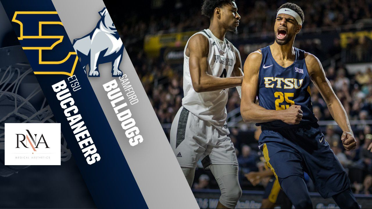 ETSU looks to continue home dominance Wednesday