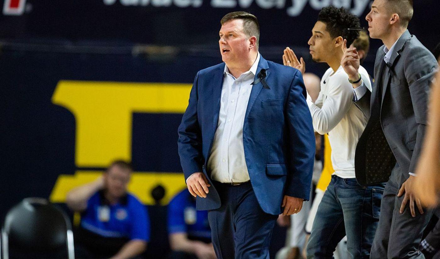 ETSU names Jason Shay men's basketball head coach