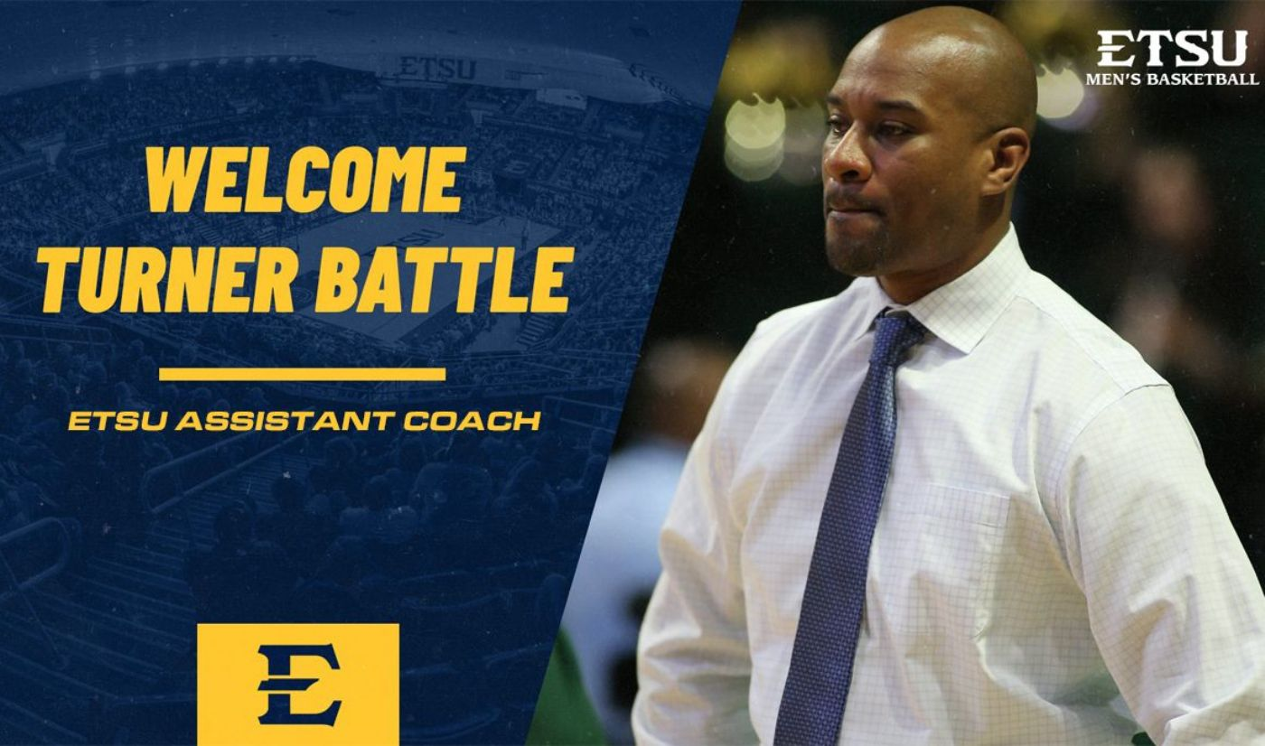 Shay names Turner Battle assistant coach