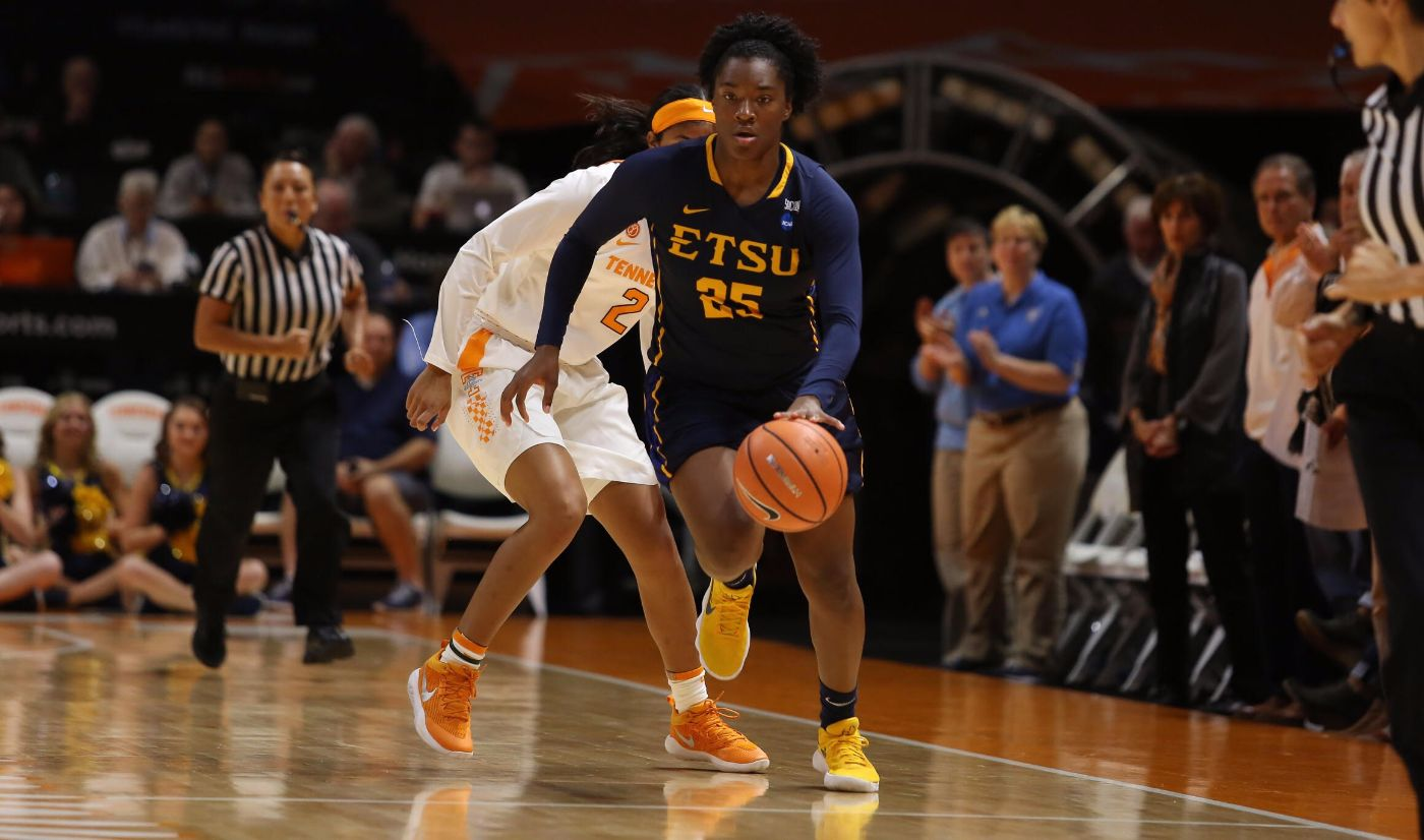 Bucs fall to No. 14 Tennessee in road opener