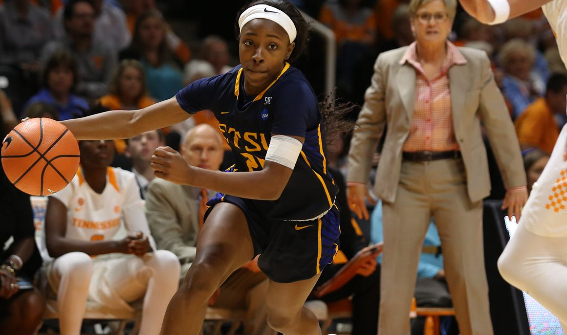 ETSU downs Appalachian State on the road 70-57