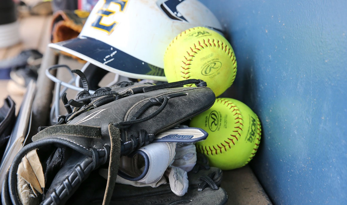 Rain washes out Saturday softball doubleheader