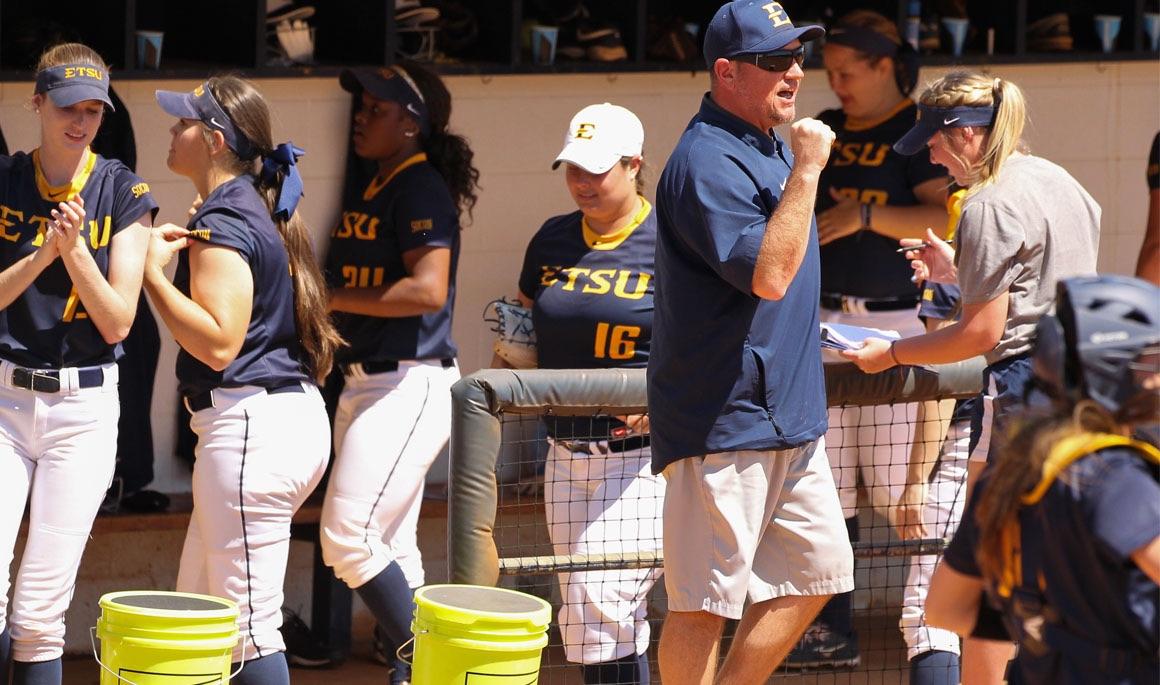Team effort lifts ETSU past Lipscomb, 3-1